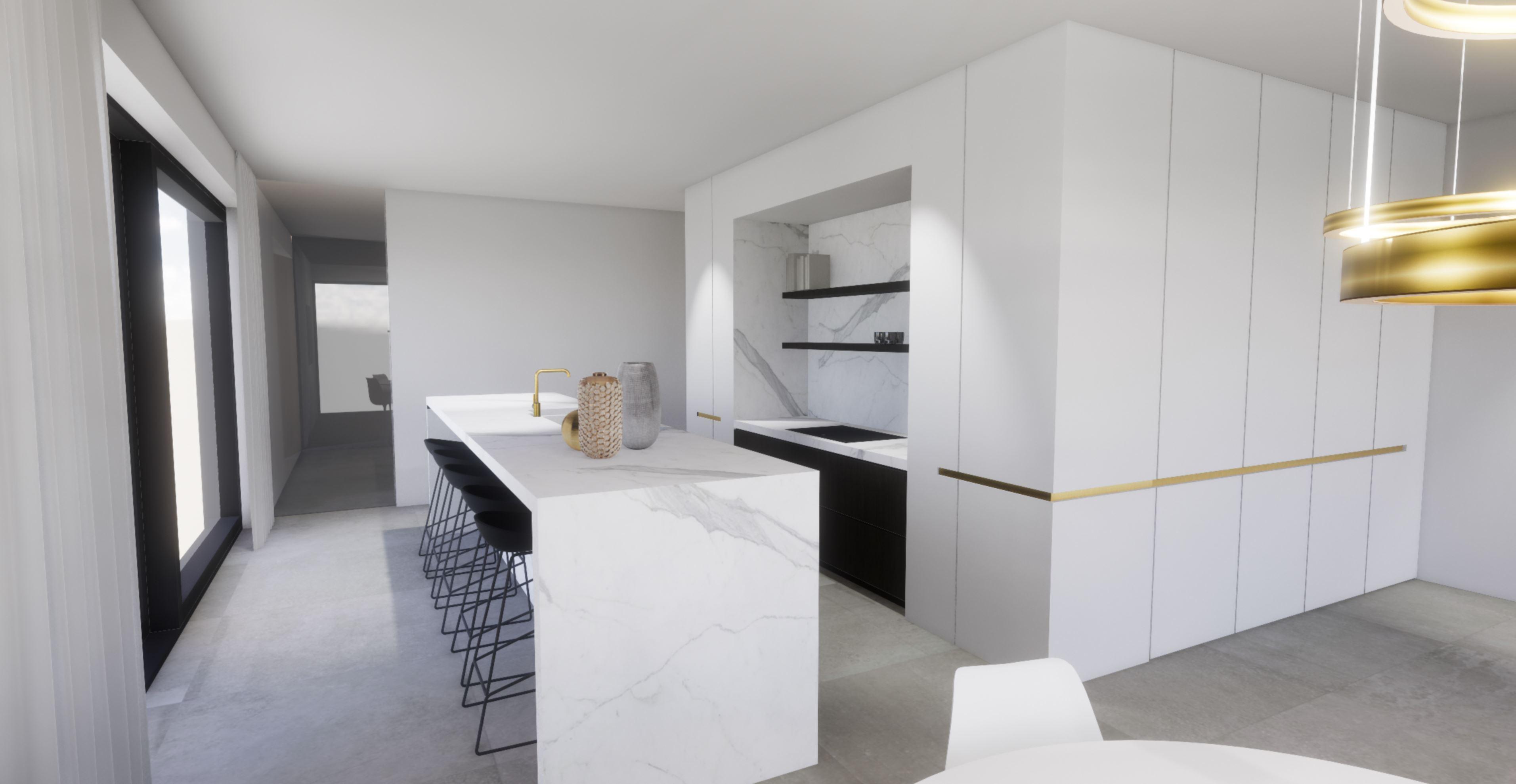 Ontwerp keuken u2013 home18.c