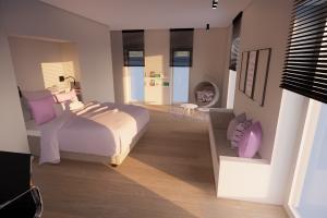 Kinderkamer / Chambre d'enfant Wez-Velvain 1
