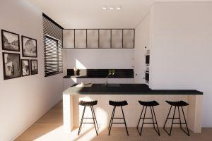 Vakantiewoning / Maison de vacances Roesbrugge 1