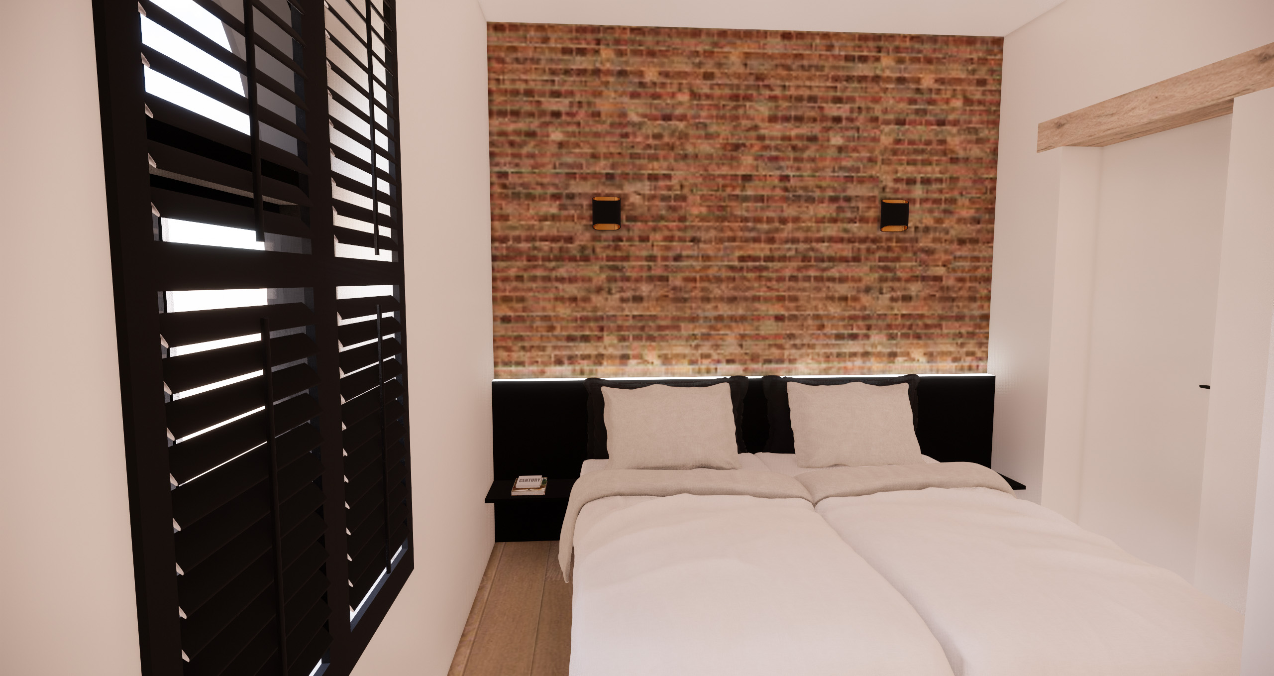 Vakantiewoning / Maison de vacances Roesbrugge 2