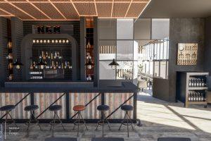 Bar NGM Péronnes-lez-Antoing